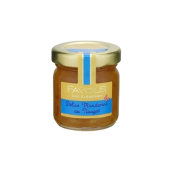 Favol's Délice Mandarine au Nougat