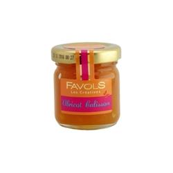 Favol's Confiture Abricot Calisson