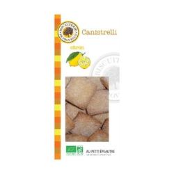 Canistrelli Citron