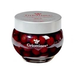 Griottines au kisch 50 cl
