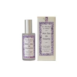 eau de parfum violette