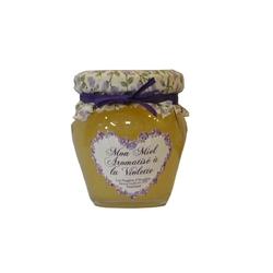 miel violette