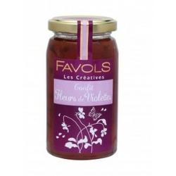 FavolsConfit de violette