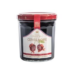 Confiture cerise noire Francis Miot