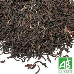 Subtilité thé bio BIO la route des comptoirs