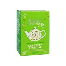 English tea shop thé tropical