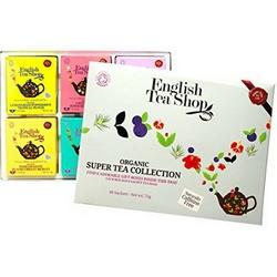 infusion english tea shop