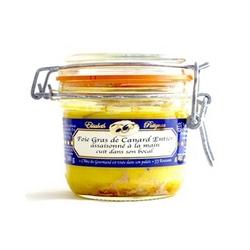 Foie gras elisabeth patignac 300 g