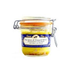Foie gras elisabeth patignac 180 g
