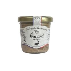Canard aux figues les recettes gourmandes