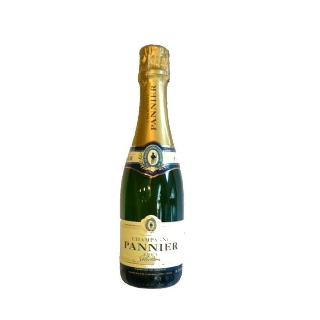 8779f5f2816c4d Champagne Pannier 375 ml - Cépages Nobles de la Champagne