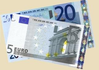 25 euros offert