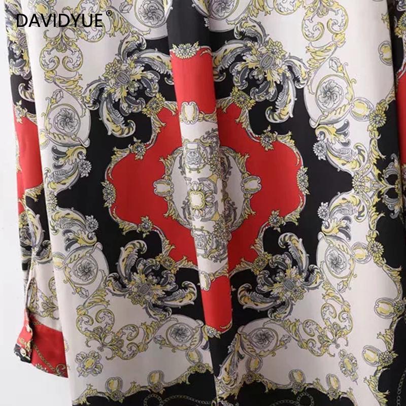Vintage-fleur-imprimer-manches-longues-blouse-femmes-chemises-cor-en-chic-femmes-tops-et-blouses-Casual