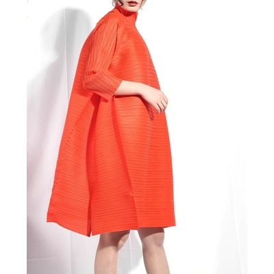 Robe Oversized Manches 3/4 CARMEN 2 Coloris