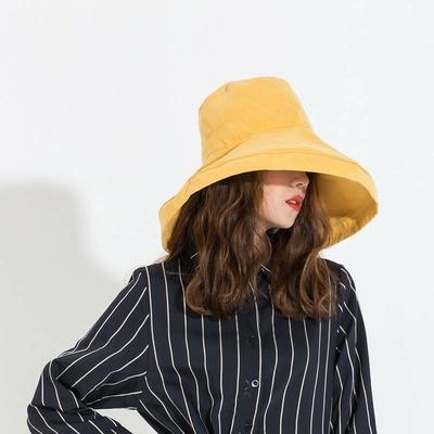 Chapeau Japonais Pliable Coton Différents Coloris