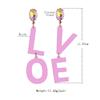 Sehuoran-Brinco-Brincos-Originality-Trendy-Love-Letter-Resin-Engraving-Drop-Earrings-For-Women-Elegant-Design-Jewelry