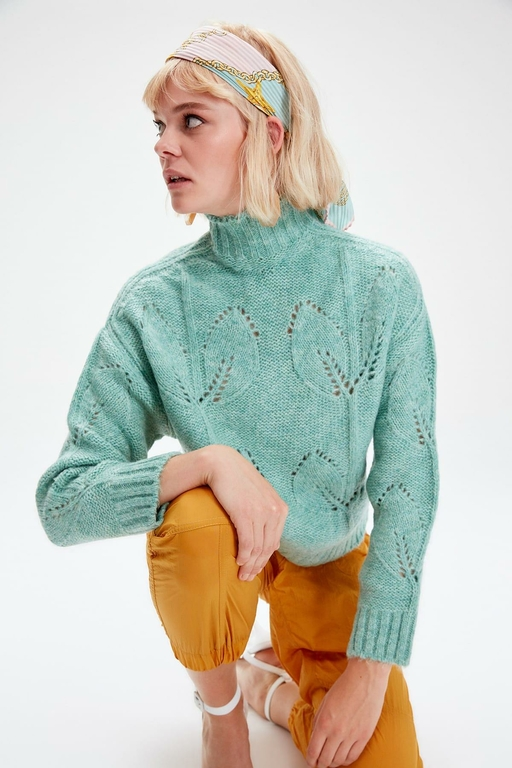 Trendyol-Mint-Mesh-Detailed-Knitwear-Sweater-TWOAW20JK0019