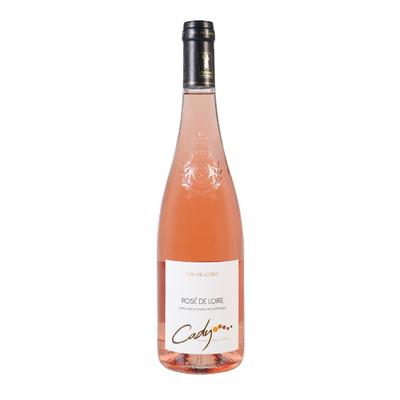 Rosé de Loire  2016