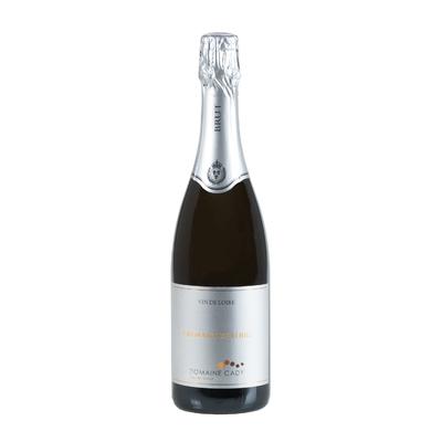 Crémant de Loire Dry sparkling wine
