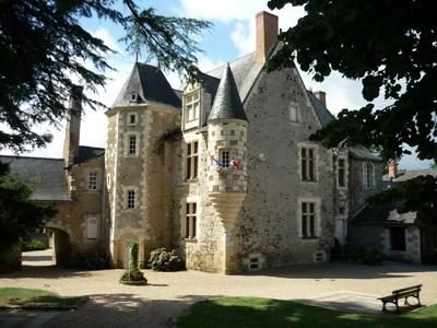 chateau-haute-guerche-anjou