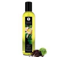 Huile de massage Thé vert exotic BIO