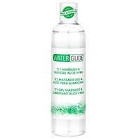 Gel de massage 2 en 1 ALOE-VERA 300ml