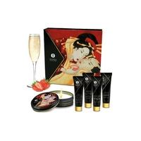 Coffret Shunga secret de geisha