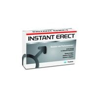 INSTANT ERECT 10 géllules