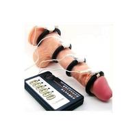 Kit electrostimulation penis