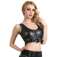 "Top corset évasé ""Verover"" taille 40"