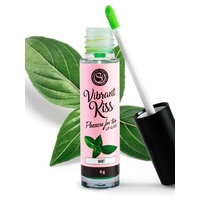 Lip gloss kiss vibrant menthe