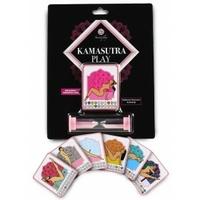Jeu Coquin Kamasutra Play