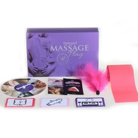 Jeu pour adultes massage play