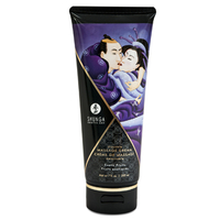 Crème de massage exotiques SHUNGA 200 ML