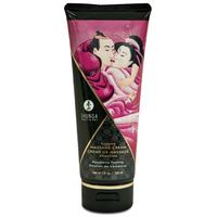 Crème de massage framboise SHUNGA 200 ML