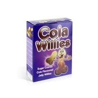 Bonbons zizi WILLIES COLA candy