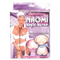Poupée infirmière NAOMI