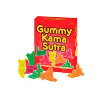 Bonbons sexy GUMMY KAMASUTRA