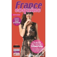 France coquine edition 2019/2020