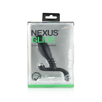 stimulateur prostatique nexus glide 505000b