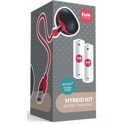 Chargeur HYBRID KIT pour systéme batterie+