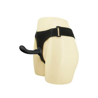 Gode ceinture ULTRA PASSIONATE silicone