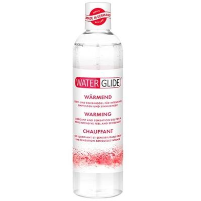 Gel lubrifiant effet chauffant WATERGLIDE 300ml