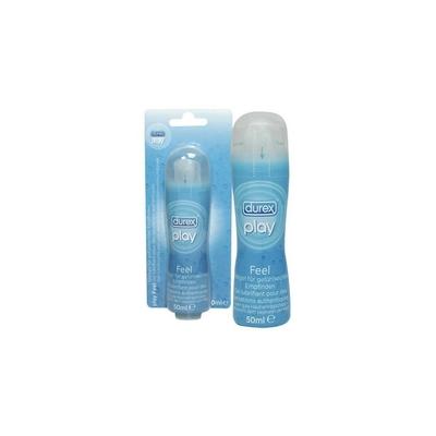 Lubrifiant gel Durex neutre 50ML