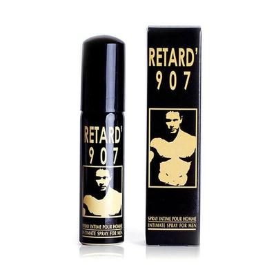 Spray RETARD 907