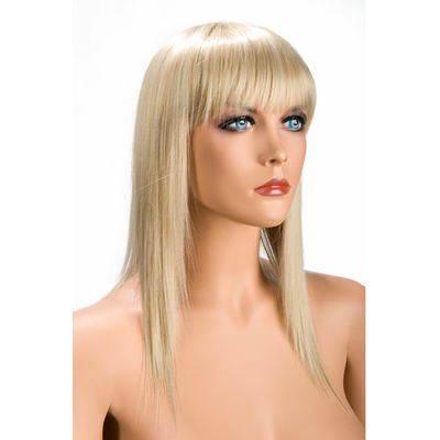 Perrque blonde longue Alison