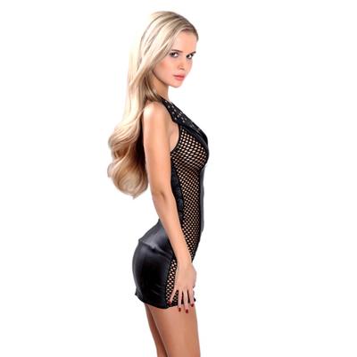 robe-a-col-noir-sexy-dos