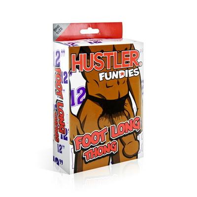 string-penis-humour-hustler-brun-12-cm