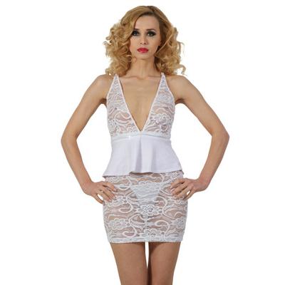robe-blanche-sexy-spazm-dentelle
