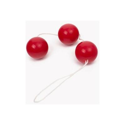 Triples boules de geisha SEXUAL BALLS